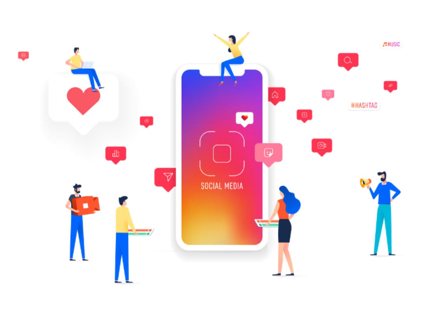 social media marketing still important