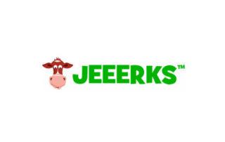 JEEERKS Beef Jerky