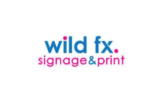Wild FX Signage & Print
